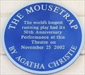 Image for The Mousetrap - 50 years - West Street, London, UK