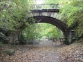 Image for Pickerings Lane Arch Bridge - Thelwall, UK
