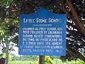 Image for Little Stone School -- Greenwich, NJ