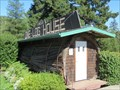 "Image for One Log House - ""One-Time Offer""  - Garberville, CA"