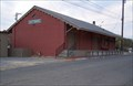 Image for Scottsboro Memphis and Charleston Railroad Depot - Scottsboro, AL