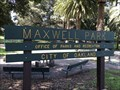Image for Maxwell Park - Oakland, CA