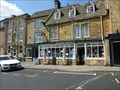 Image for Post Office in Stow News shop, Stow on the Wold, Gloucestershire, England