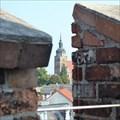 Image for Stone Gate Tower - Brandenburg, Germany