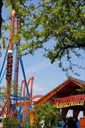 Image for Fahrenheit - Hersheypark  -  Hershey, PA