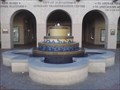 Image for Alvarado Transportation Center Fountain - Albuquerque NM