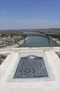 Image for HIGHEST -- Highway bridge in Texas, US 90 at the Pecos River, Val Verde Co. TX