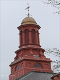 Image for MZ1499-KEENE CO COURTHOUSE CUPOLA - Keene, NH
