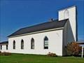 Image for Former Alberton Methodist Church - Alberton, PEI