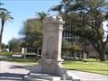 Image for Rosenberg Fountain at Central Park - Galveston, TX