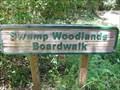 Image for Swamp Woodlands Boardwalk - Boyd Hill Nature Preserve