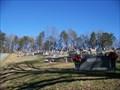 Image for Ebenezer Baptist Church Cemetery - Ellijay, GA