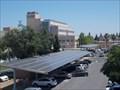 Image for Solar power for the VA Hospital - Mather/ Rancho Cordova CA