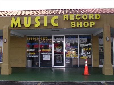 groove city record shop jacksonville fl independent music stores on. Black Bedroom Furniture Sets. Home Design Ideas