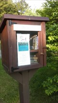 Image for Quaker Rental Office LFL #14615 - Allegany State Park, NY, USA