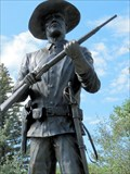 Image for Buffalo Soldier - Cheyenne, WY