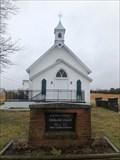 Image for Fairview Methodist Church - Stephens City, Virginia