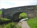Image for Smith's Bridge 32 - Endon, Staffordshire, England, UK.
