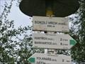 Image for Elevation Sign - Sokoli vrch.506m