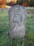 Image for Historic Borderstone near Wolfersgrün - Bayern/ Germany