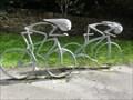 Image for Tour De France Cyclists - Knaresborough, UK