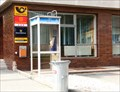 Image for Payphone / Telefonni automat - Rostin, Czech Republic