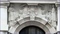 Image for Lloyds Registry Relief Panel - Fenchurch Street, London, UK