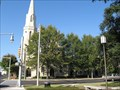 Image for Saint John's Episcopal Church - Montgomery, Alabama
