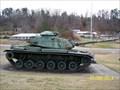 Image for M60A3 Main Batle Tank - Ragland, AL