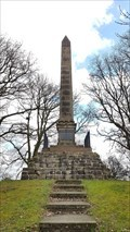 Image for Naseby Obelisk - Naseby, Northamptonshire