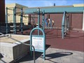 Image for Public playground- downtown Lancaster, California