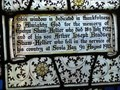 Image for Evelyn & Arthur Shaw-Hellier, St Benedict Biscop, Wombourne, South Staffordshire, England