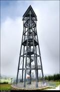 Image for Rozhledna Hnedý vrch / Hnedý vrch lookout tower - Pec pod Snežkou, Krkonoše Mts. (North-East Bohemia)