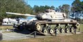Image for M60A3 Main Battle Tank - Elberta, AL