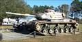 Image for M60A3 Main Battle Tank - Elberta, AL