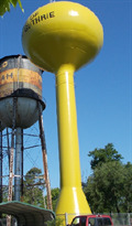 Image for Home of Woody Guthrie - Okemah, OK