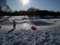 Image for Sledding @ Bunker Hill Road - Cherry Hill, NJ