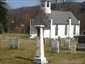 Image for Vernon United Methodist Church Cemetery - Vernon, NJ