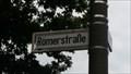 Image for Römerstraße (Austrian Edition) - Remagen - RLP - Germany