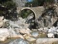 Image for Stone Bridge in Gunesli Mountains  -  TURKEY