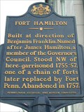 Image for FORT HAMILTON