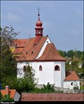 Image for Kostel Sv. Petra / Church of St. Peter - Brandýs nad Labem (Central Bohemia)