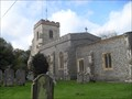 Image for St.Mary the Virgin, Broadwater Lane, Aston, Hertfordshire. SG2 7EN