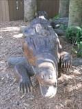 Image for Crocodile Down Under - St. Augustine, FL