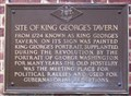 Image for Site of King George's Tavern -  Dover, DE
