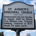 Image for St. Andrew's Episcopal Church