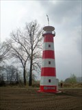 Image for Kovosteel lookout tower - Pánov u Hodonína