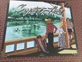 Image for Crystal Lake Beach Mural - Beaver Dam, WI