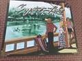 Image for Crystal Lake Beach Mural - Beaver Dam, WI