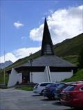 Image for Expositurkirche Kühtai, Tirol, Austria